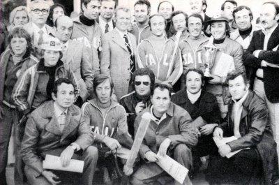 1974 B