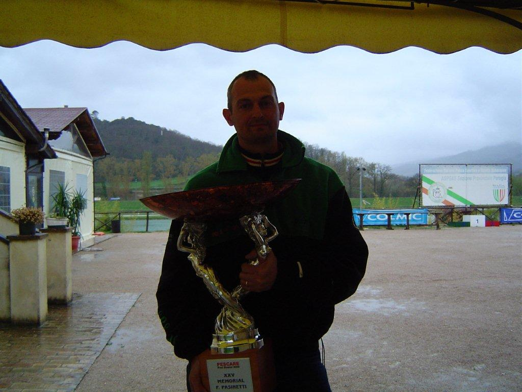 25° Memorial Fausto Pasinetti 2010 064