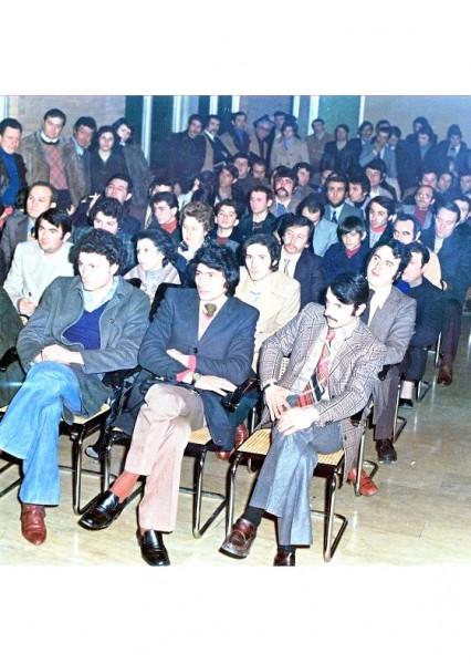 ASSEMBLEA 1975