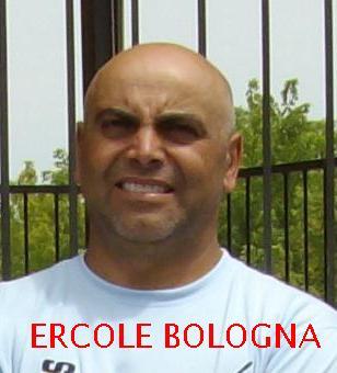 BOLOGNA ERCOLE