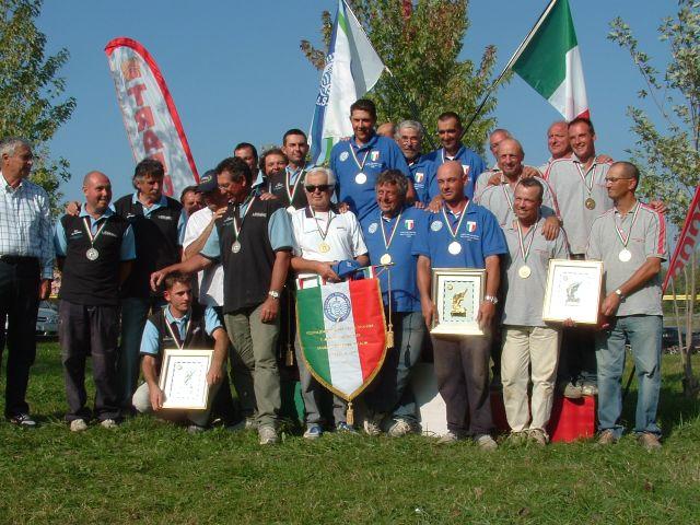 CAMP IT SOCIETA' 2008 - 2650B