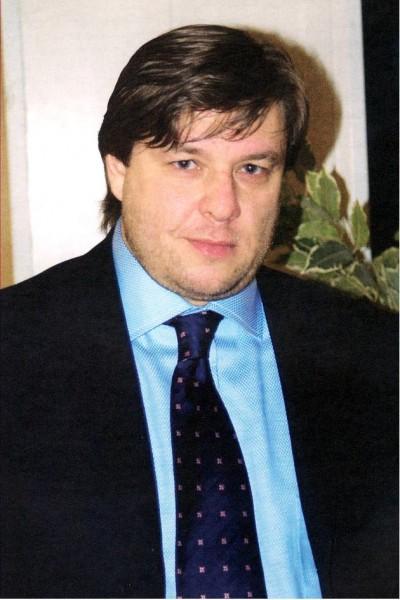 FUSCONI ANTONIO FOTO DEL 2005