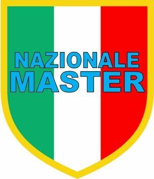 NAZIONALE MASTER