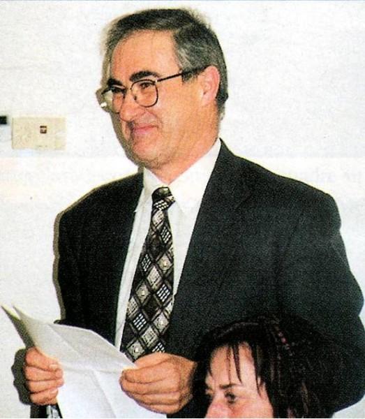 PASQUINELLI ROMANO 2001