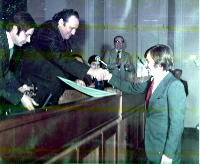 RAGONESI PREMIATO 1975