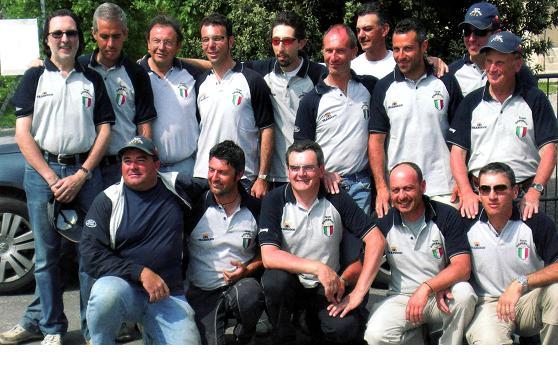 RAVANELLI GRUPPO 2008