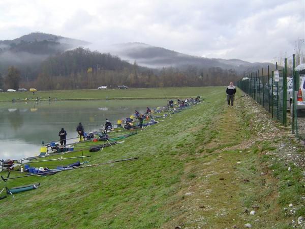 Trofeo Invernale Colmic 2° Prova 006