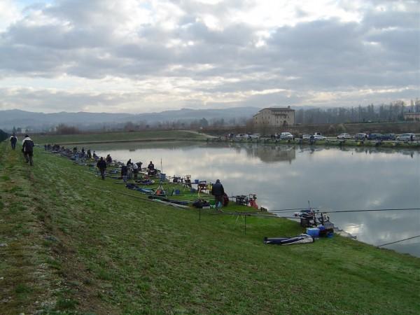 Trofeo Invernale Colmic 2° Prova 011