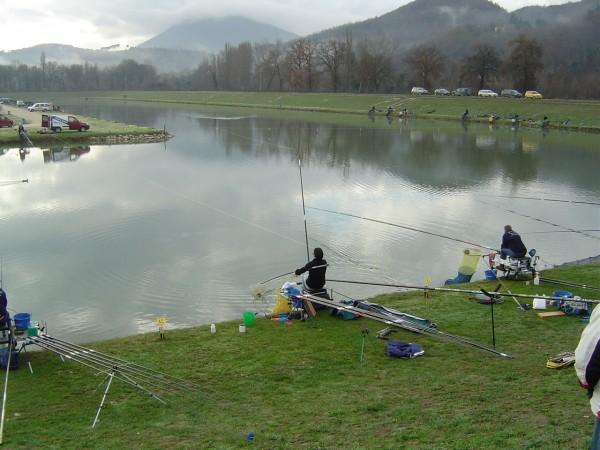 Trofeo Invernale Colmic 2° Prova 020