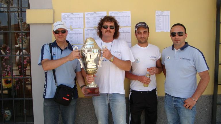 Trofeo di serie B 2° Prova 025
