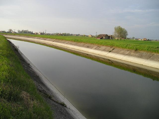 canale emiliano romagnolo