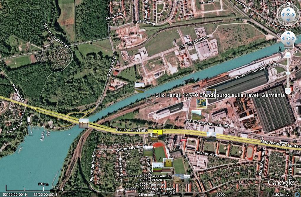 carta silo kanal