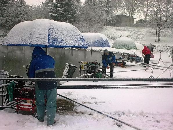 gara con neve 2