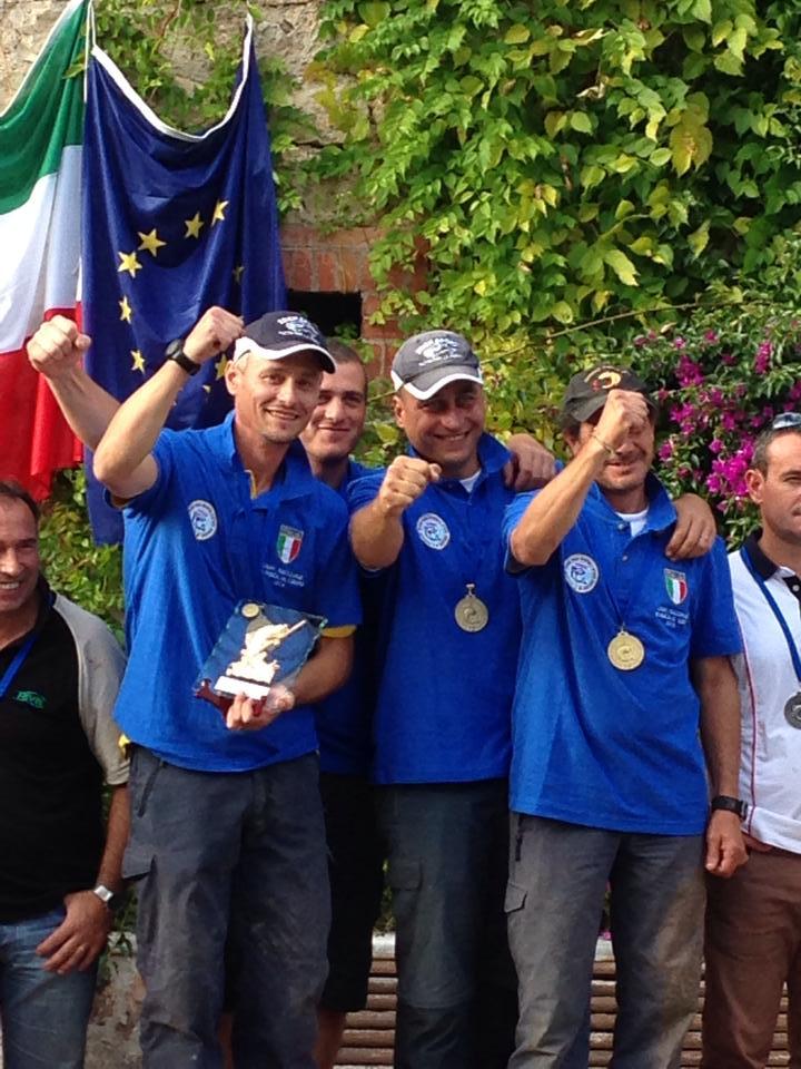 i campioni regionali 2013