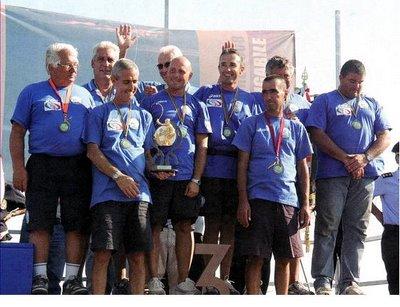 naz. italia 2008 podio spinadesco