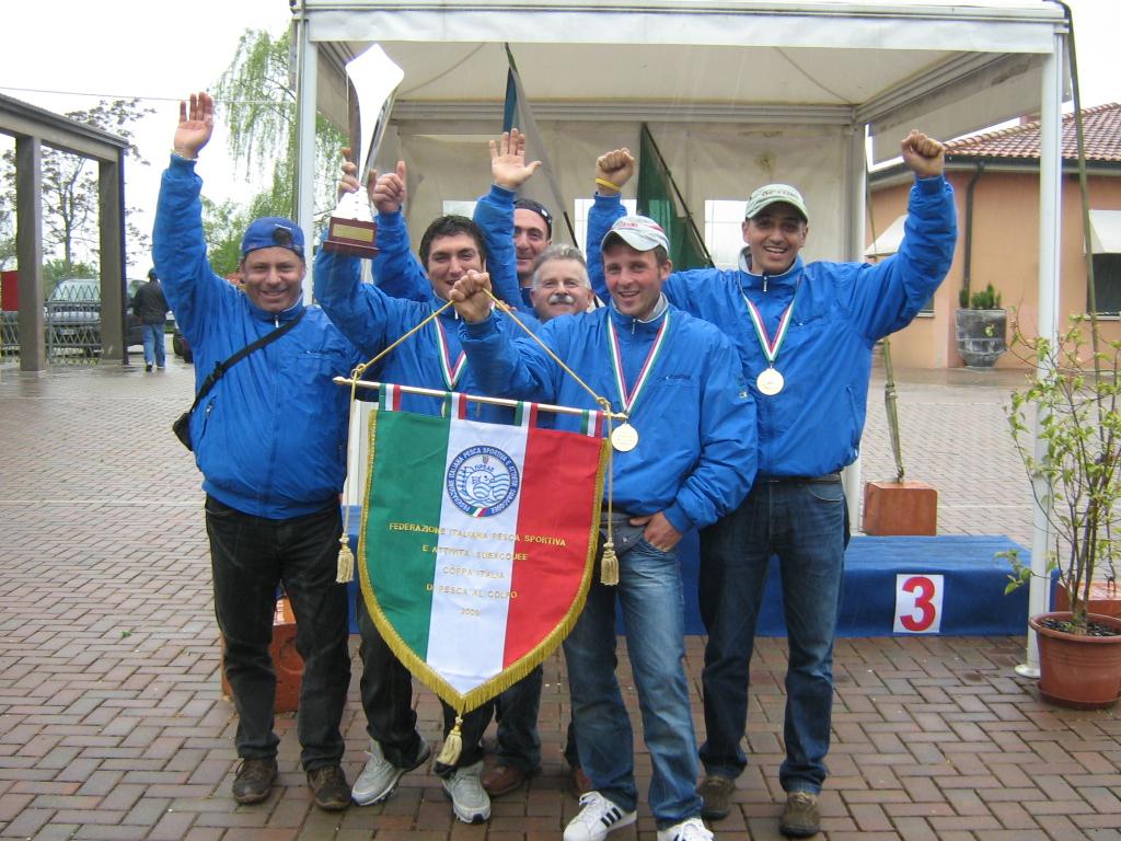pc CORRIDONIA MC COPPA ITALIA 2009