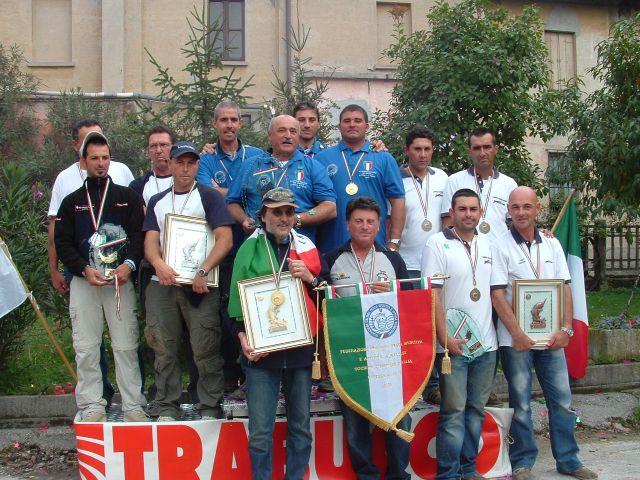 podio 2006 886A