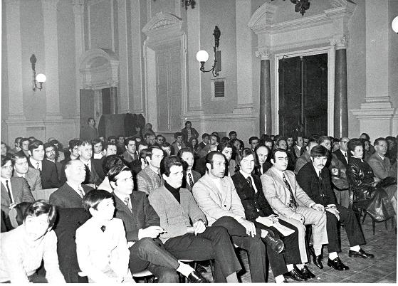 premiazioni anni 70 - 1