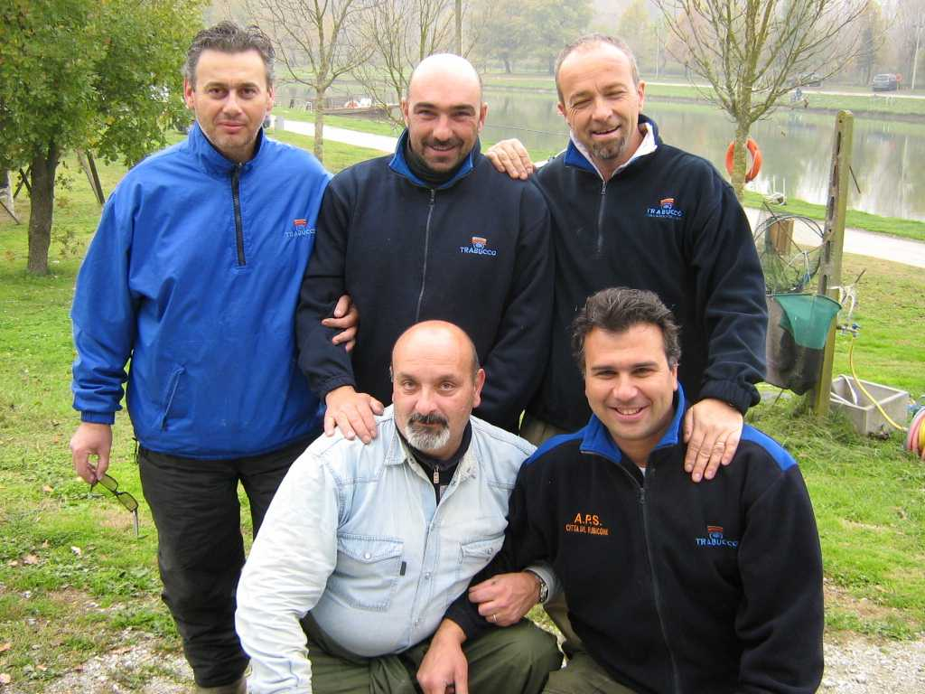 squadra A RUBICONE 03-02-08