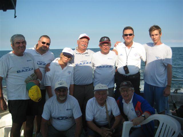 team bazza mare 1