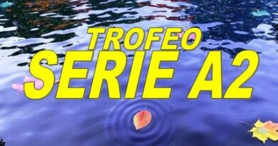 TROFEO DI SERIE A2 : BOX DI PROVA