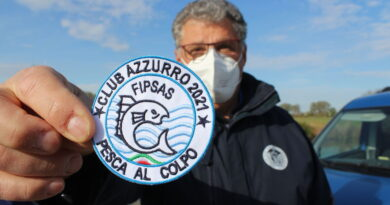 CLUB AZZURRO: BUONA LA PRIMA A MEDELANA